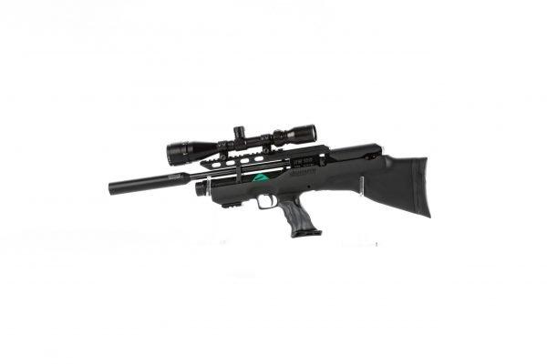 Weihrauch HW100 BPK Karbine Bullpup PCP Air Rifle 1