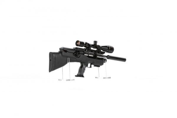 Weihrauch HW100 BPK Karbine Bullpup PCP Air Rifle 5
