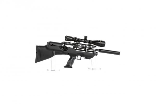 Weihrauch HW100 BPK Karbine Bullpup PCP Air Rifle 2