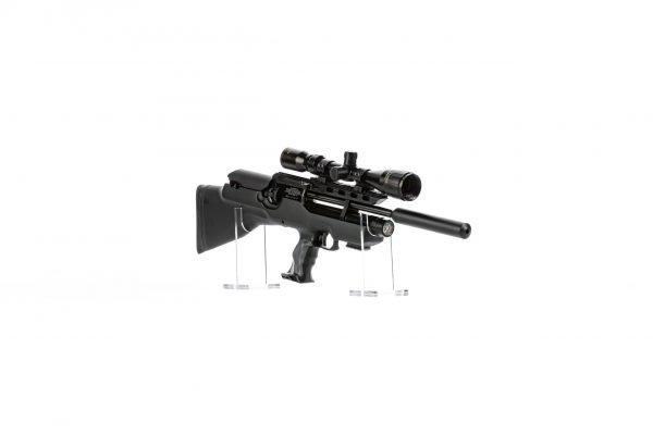 Weihrauch HW100 BPK Karbine Bullpup PCP Air Rifle 3