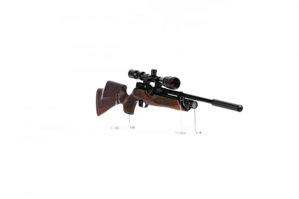 Weihrauch HW100 KS FSB Karbine Sporter Fully Shrouded Barrel PCP Air Rifle 2