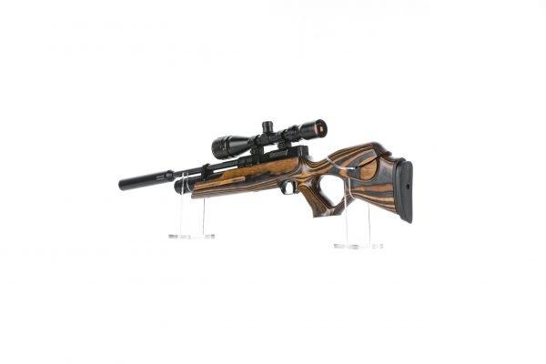 Weihrauch HW100 KT PCP Air Rifle Laminate 4