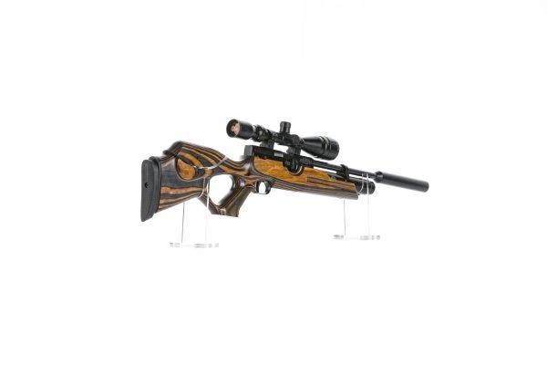 Weihrauch HW100 KT PCP Air Rifle Laminate 3