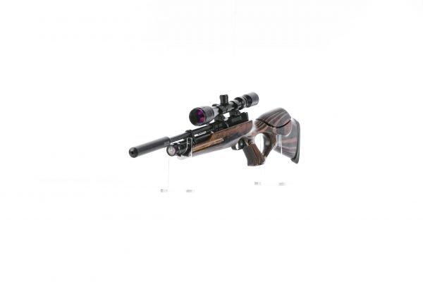Weihrauch HW100 KT PCP Air Rifle Laminate 6