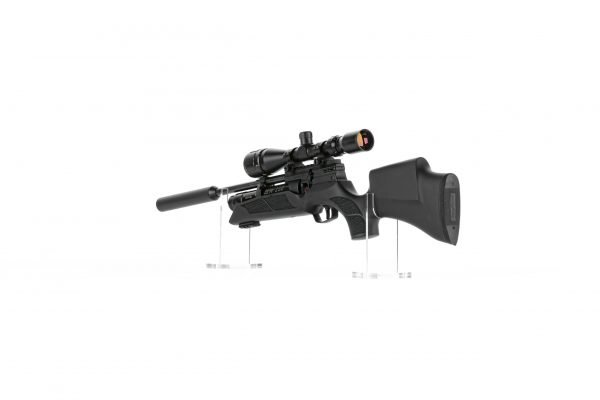 Weihrauch HW110 K Karbine Soft Touch PCP Air Rifle 5