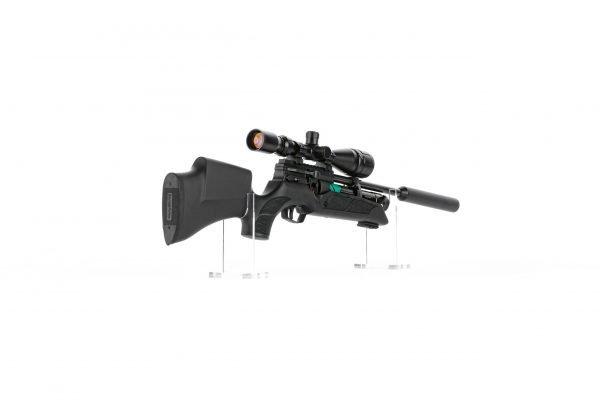 Weihrauch HW110 K Karbine Soft Touch PCP Air Rifle 4