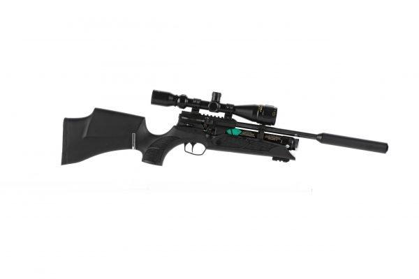 Weihrauch HW110 K Karbine Soft Touch PCP Air Rifle 6