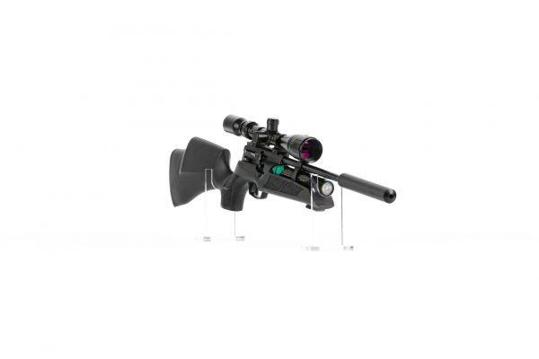 Weihrauch HW110 K Karbine Soft Touch PCP Air Rifle 2