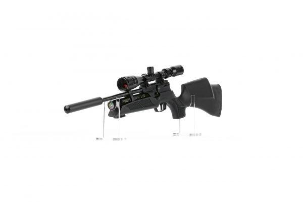Weihrauch HW110 K Karbine Soft Touch PCP Air Rifle 3