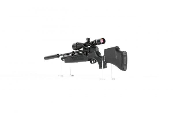 Weihrauch HW110 ST Soft Touch PCP Air Rifle 3