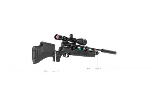 Weihrauch HW110 ST Soft Touch PCP Air Rifle 5