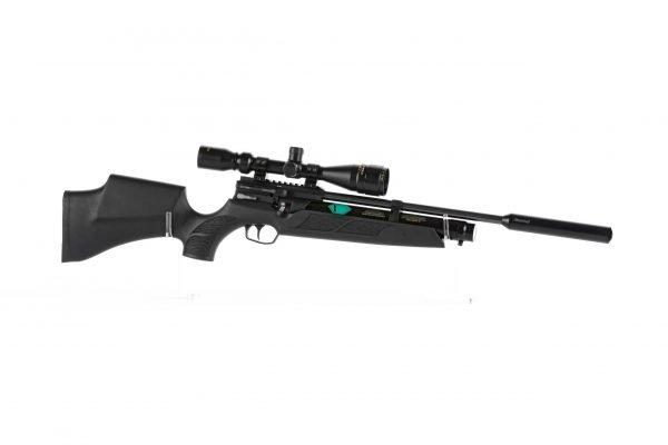 Weihrauch HW110 ST Soft Touch PCP Air Rifle 6
