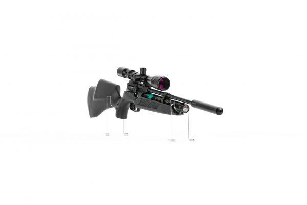 Weihrauch HW110 ST Soft Touch PCP Air Rifle 4