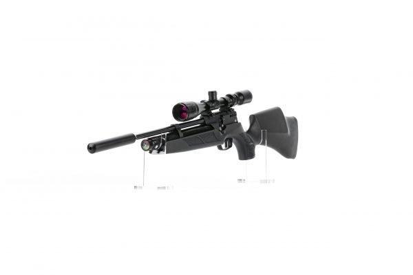 Weihrauch HW110 ST Soft Touch PCP Air Rifle 2