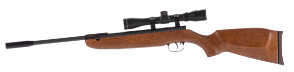 Weihrauch HW30 S KIT Break Barrel Air Rifle With Scope 1
