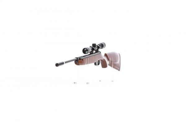 Weihrauch HW30 S KIT Break Barrel Air Rifle With Scope 4