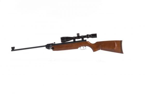 Weihrauch HW35K Break Barrel Air Rifle 2