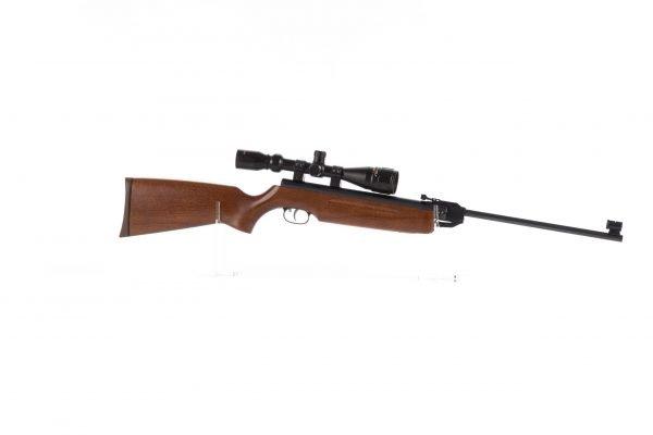 Weihrauch HW35K Break Barrel Air Rifle 1