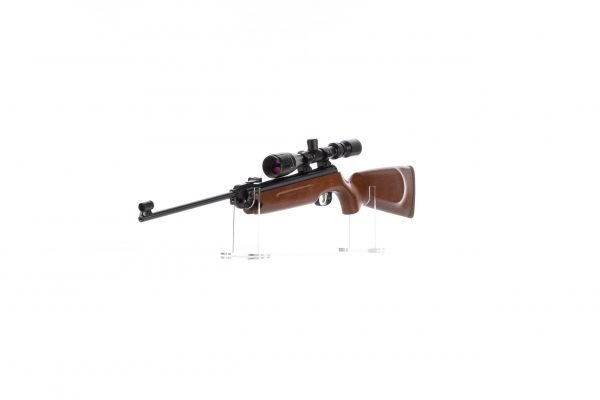 Weihrauch HW35K Break Barrel Air Rifle 4