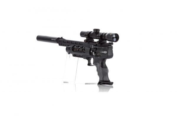 Weihrauch HW44 PCP Pistol 5