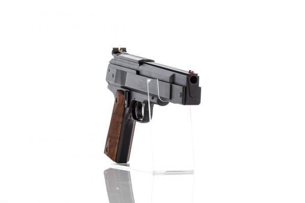 Weihrauch HW45 Over Lever Spring Pistol 3