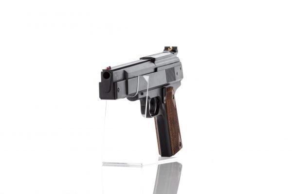 Weihrauch HW45 Over Lever Spring Pistol 4