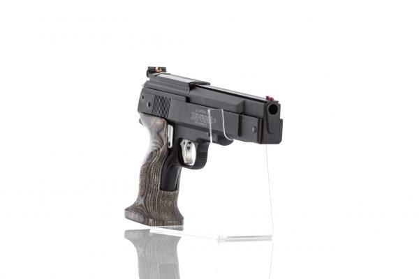 Weihrauch HW45 Black Star Over Lever Spring Pistol 3