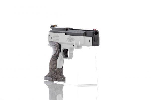 Weihrauch HW45 Silver Star Over Lever Spring Pistol 4