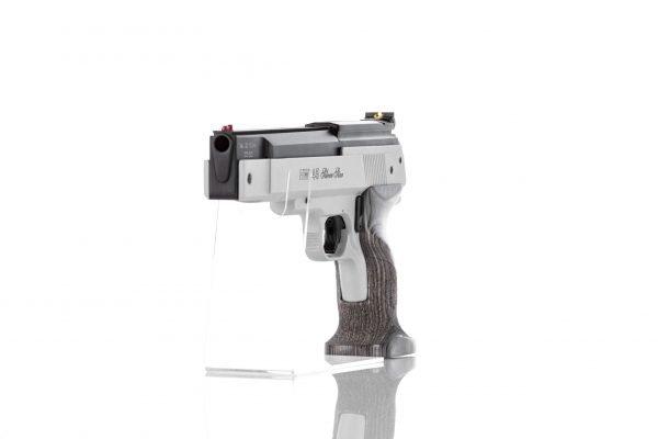Weihrauch HW45 Silver Star Over Lever Spring Pistol 3