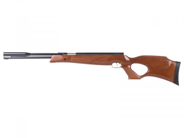 Weihrauch HW97 KT Underlever Air Rifle Beechwood 2