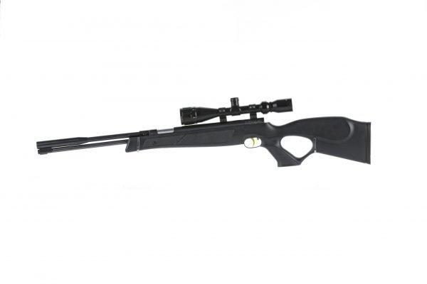 Weihrauch HW97 KT Underlever Air Rifle Synthetic 2