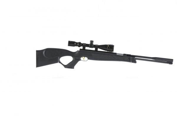 Weihrauch HW97 KT Underlever Air Rifle Synthetic 1