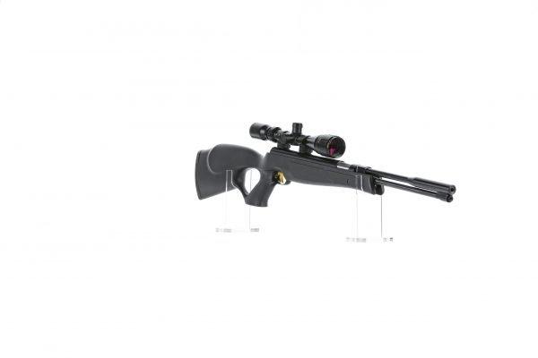 Weihrauch HW97 KT Underlever Air Rifle Synthetic 4