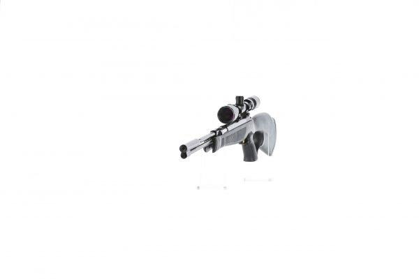 Weihrauch HW97 KT Underlever Air Rifle Synthetic 3