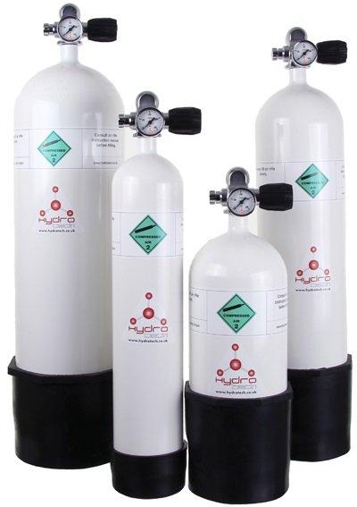 PCP Air Bottles 1