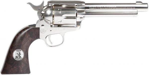 Umarex John Wayne Duke Colt SAA Peacemaker 1