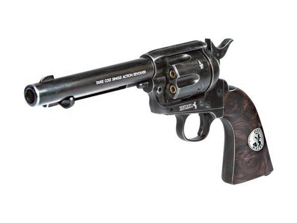 Umarex John Wayne Duke Colt SAA Peacemaker 2