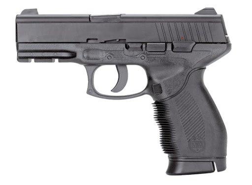 KWC 24/7 Polymer CO2 Pistol 1