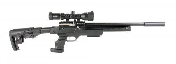 Kral Puncher NP 03 PCP Air Rifle 2