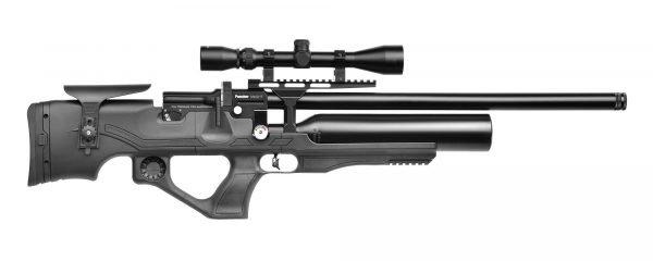 Kral Breaker Knight S PCP Air Rifle 1