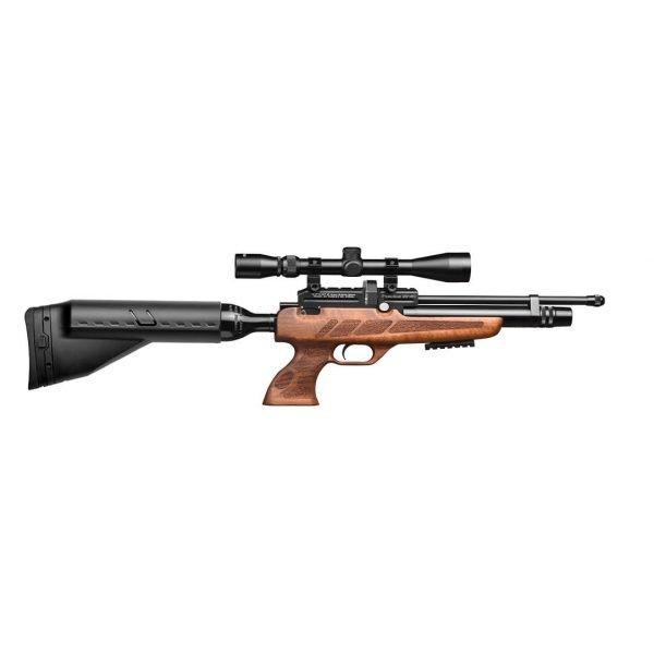 Kral Puncher NP 02 PCP Air Rifle 1