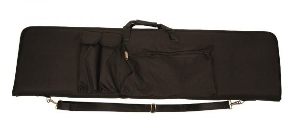 Large Fold Out Casemat Rifle Bag 1