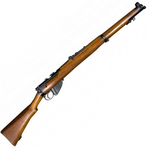 Lee Enfield SMLE CO2 Air Rifle 1