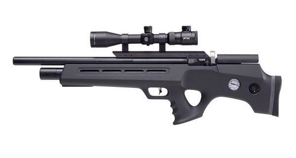 FX Bobcat MKII PCP Air Rifle 2