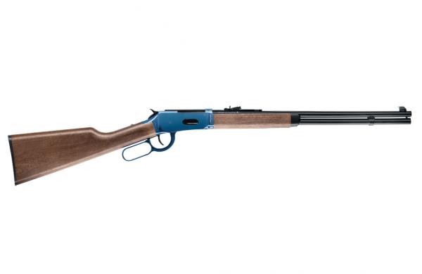 Umarex Legends Cowboy CO2 Rifle Range 5