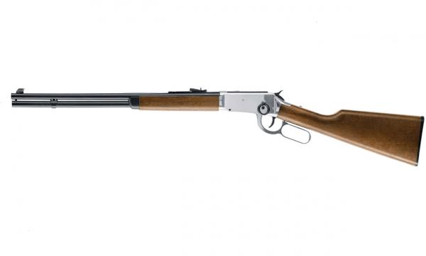Umarex Legends Cowboy CO2 Rifle Range 1