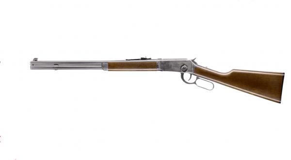 Umarex Legends Cowboy CO2 Rifle Range 2