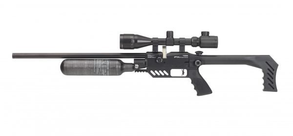 FX Dreamline Lite PCP Air Rifle 2