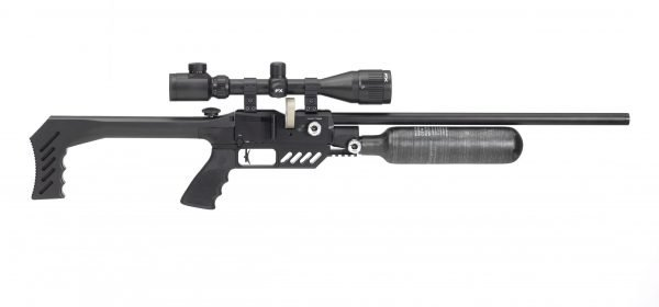 FX Dreamline Lite PCP Air Rifle 3