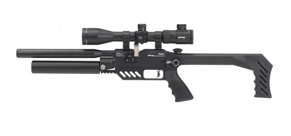 FX Dreamline Lite PCP Air Rifle 4